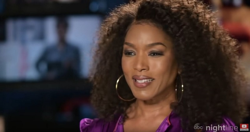 Angela Bassett Net Worth, Great Actress and Producer