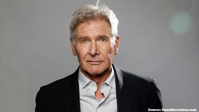 Harrison Ford Net Worth 2019 Actor And Film Producer