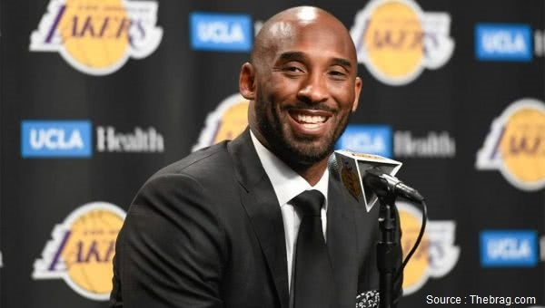 Kobe Bryant Net Worth, One of the Best All Time NBA Players