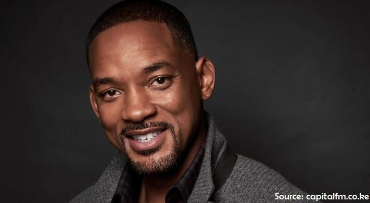How Old Was Will Smith in 'The Fresh Prince of Bel-Air'?  |Will Smith